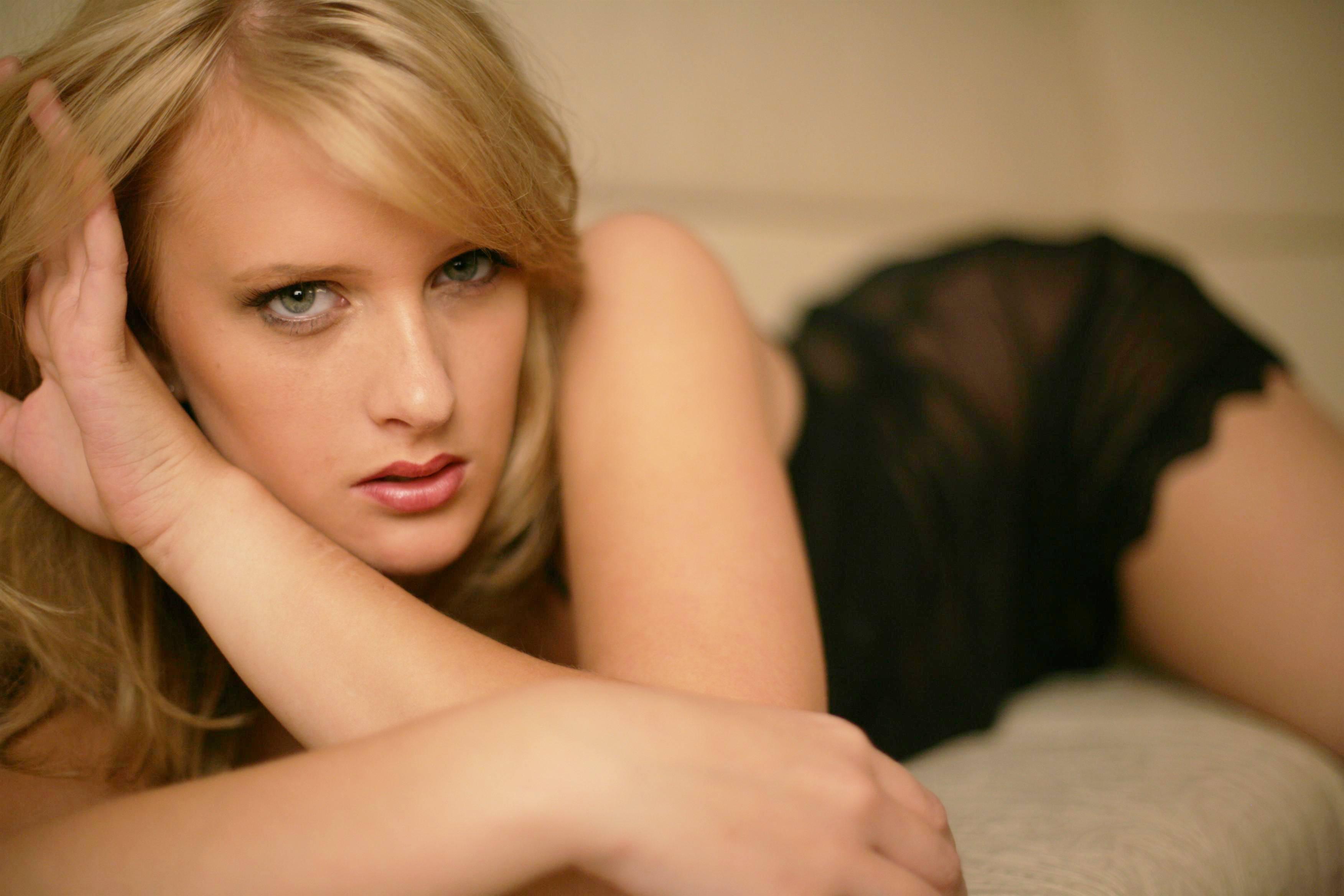 Die Tricks für Sexy Posen
