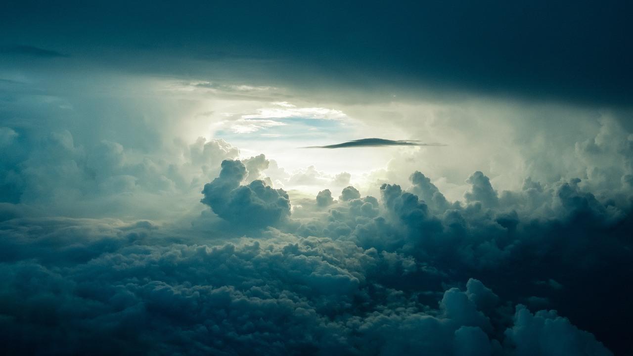 Wie steht es um die Sicherheit von Cloud Storage?